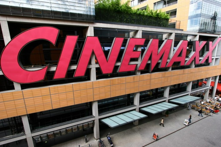 Cinemaxx Berlin Programm