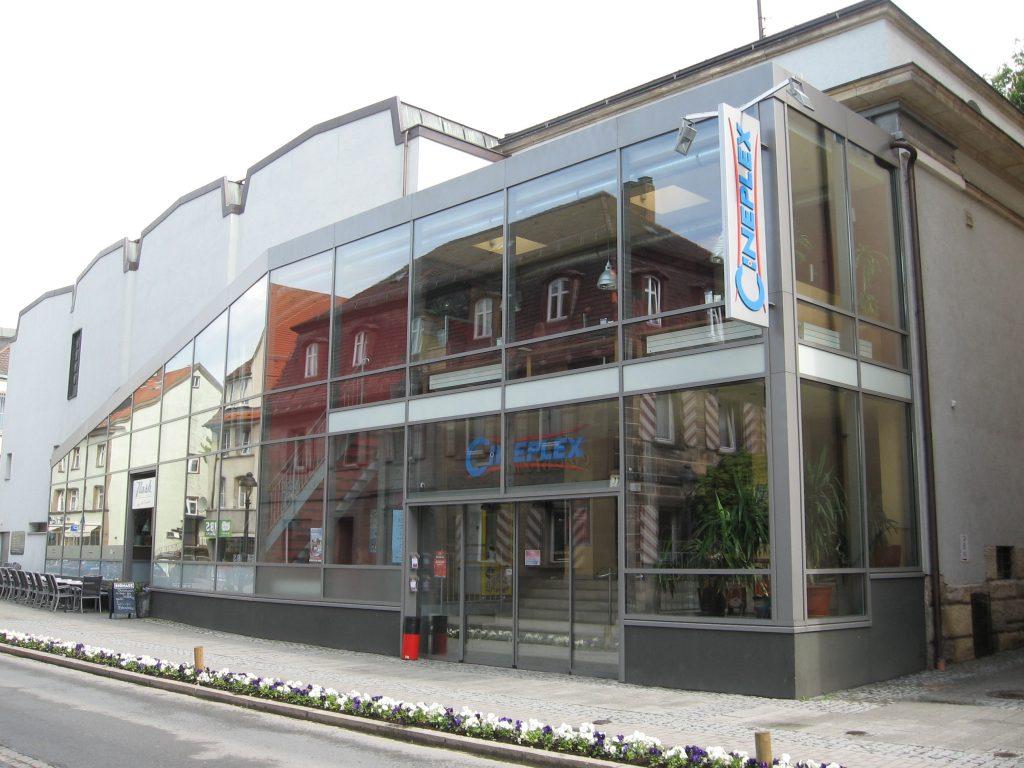 Kulmbach Cineplex