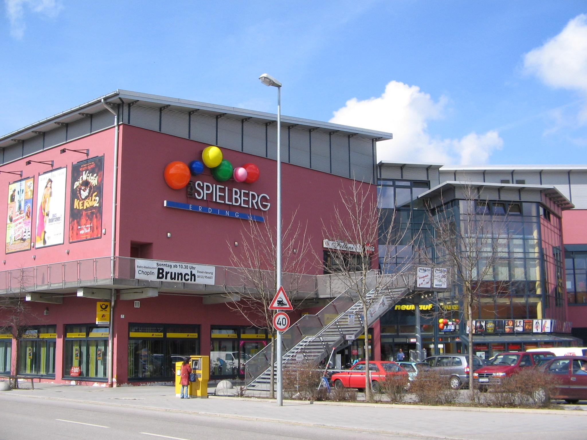 Kino Erding Gutschein