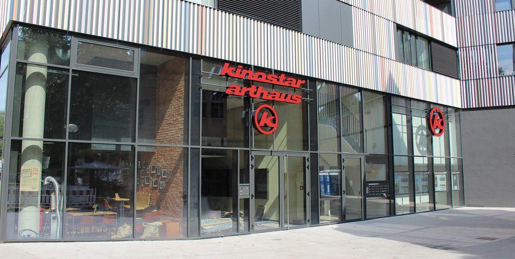 Arthaus Heilbronn Programm