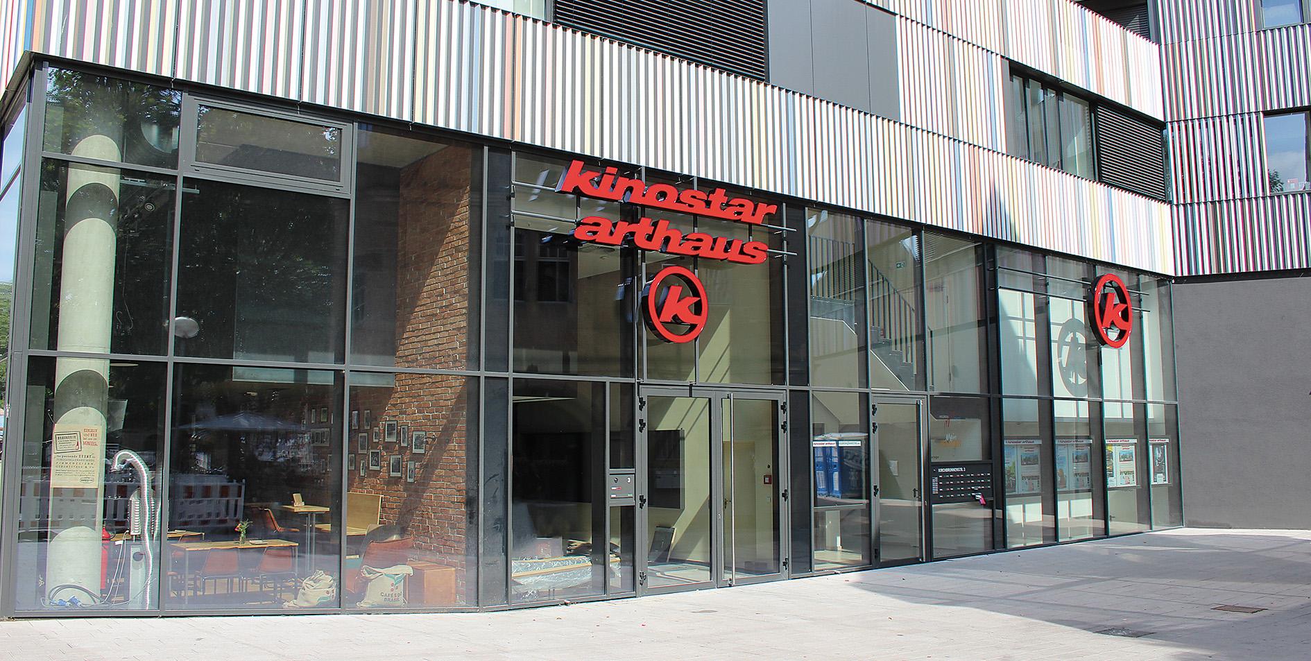 Kinostar Arthaus