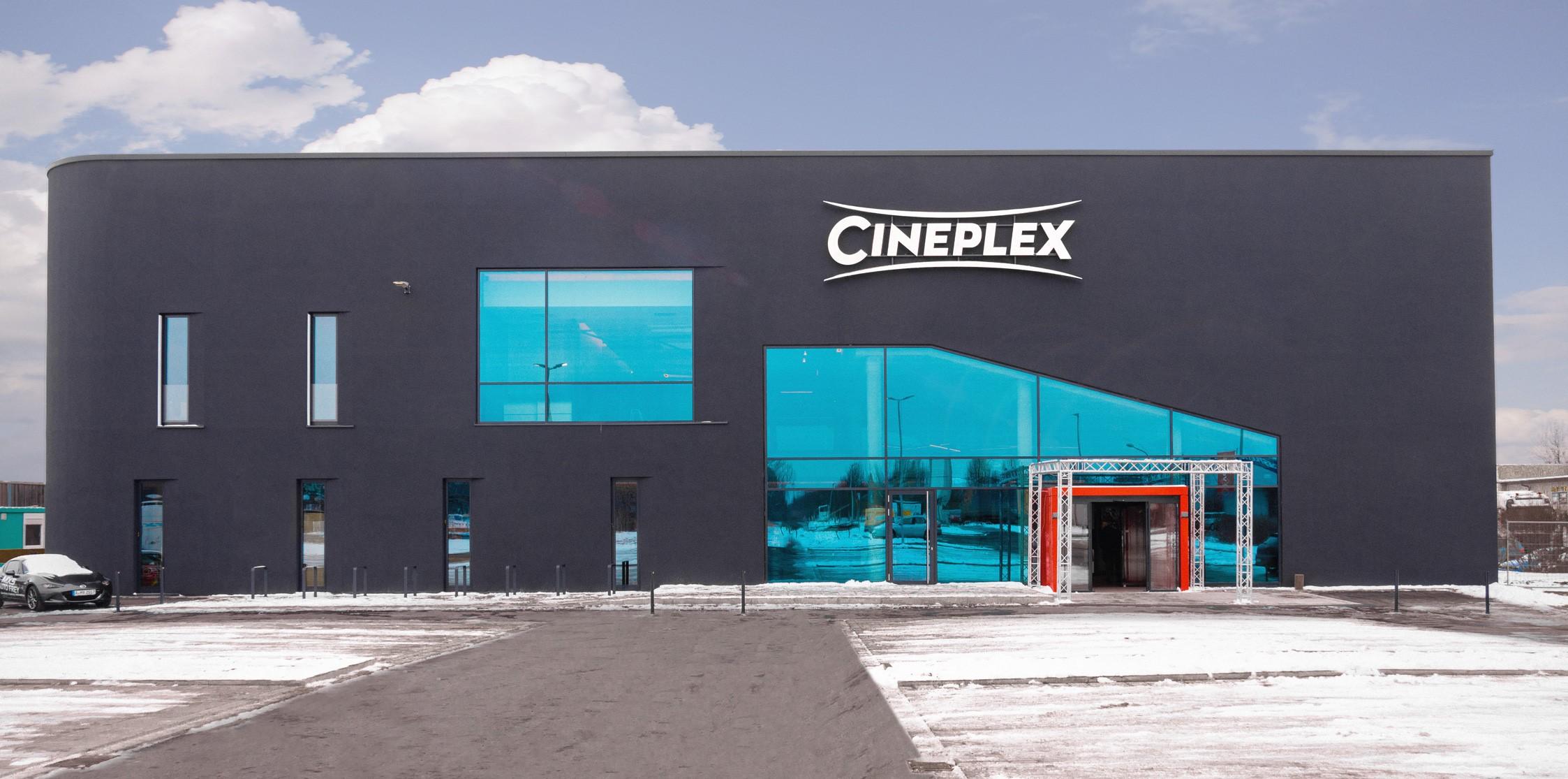 Cineplex Meitingen - Wagner im Kino
