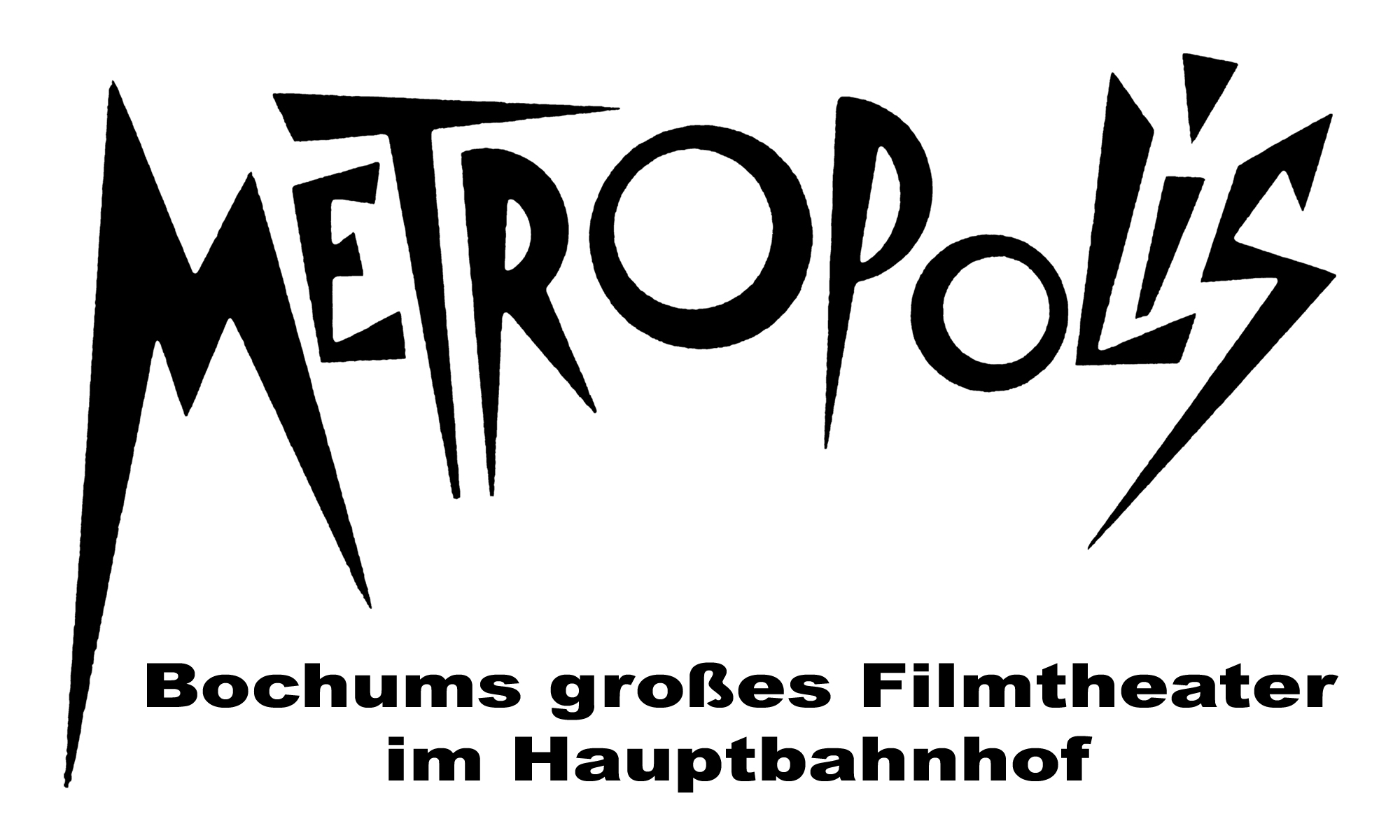 Kino Metropolis Bochum