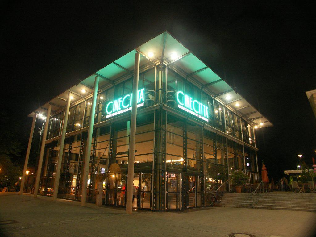 Cinecitta Nürnberg Filme