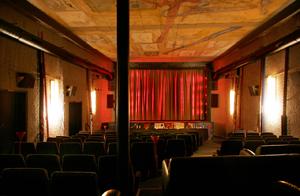 Capitol-Theater Zeil am Main