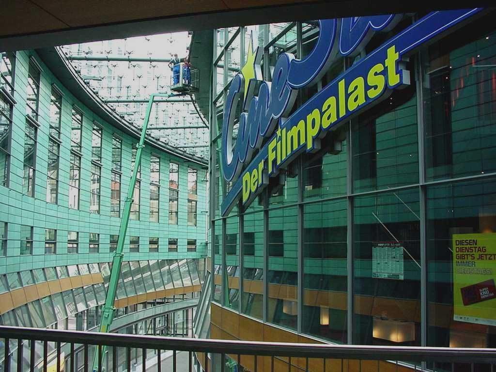 Kino Leipzig Programm