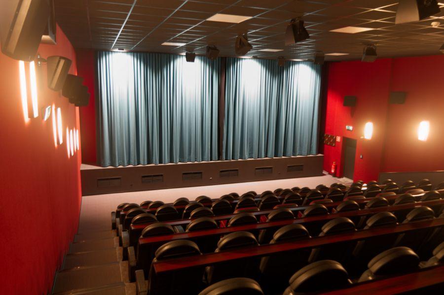 Filmtheater Winterberg